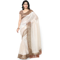 Rajnandini Off White ...