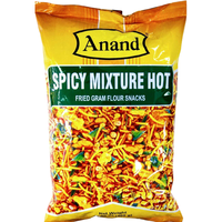 Anand Spicy Mixture Hot - 14.08 Oz