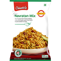 Chhedas Navratan Mix - 6 Oz