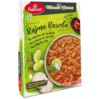 Haldiram's Ready To Eat Rajma Raseela - 300 Gm
