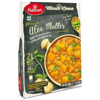 Haldiram's Ready To Eat Aloo Mutter - 300 Gm