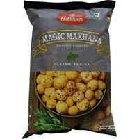 Haldiram's Magic Makhana Classic Pudina - 30 Gm