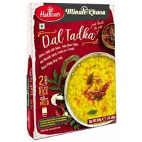 Haldiram's Ready To Eat Yellow Dal Tadka - 300 Gm