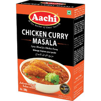 Aachi Chicken Curry Masala - 200 Gm