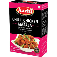 Aachi Chilli Chicken Masala - 200 Gm