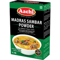 Aachi Madras Sambar Powder - 200 Gm
