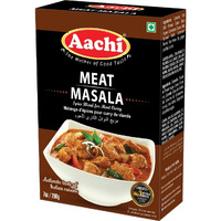 Aachi Meat Masala - 200 Gm