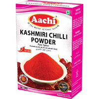 Aachi Kashmiri Chilli Powder - 200 Gm