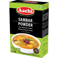 Aachi Sambar Powder - 200 Gm