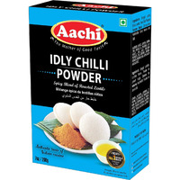 Aachi Idly Chilli Powder - 200 Gm