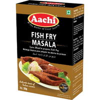 Aachi Fish Fry Masala - 200 Gm