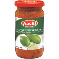 Aachi Mango Thokku Pickle - 300 Gm