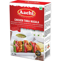 Aachi Chicken Tikka Masala - 200 Gm