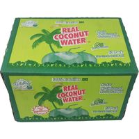 Real Coconut Water 1 ...