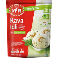 MTR Breakfast Mix Rava Idli - 500 Gm