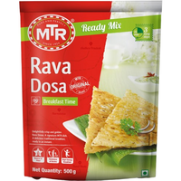 MTR Rava Dosa Ready Mix - 500 Gm