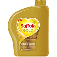 Saffola Gold Oil - 1 Ltr