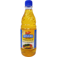 Dabur Sesame Oil Gingelly - 500 Ml