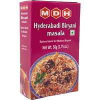 MDH Hyderabadi Biryani Masala - 100 Gm