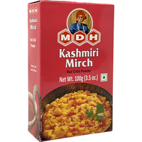MDH Kashmiri Mirch - 100 Gm