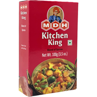 MDH Kitchen King Masala - 100 Gm