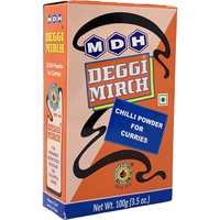 MDH Deggi Mirch - 100 Gm