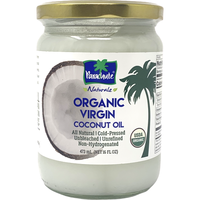 Parachute Organic Virgin Coconut Oil - 473 ML