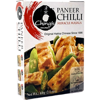Ching's Paneer Chilli Miracle Masala - 50 Gm