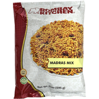 Bombay Kitchen Madras Mix - 595 Gm