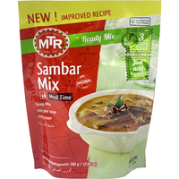 MTR Sambar Mix - 200 Gm