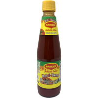 Maggi Hot And Sweet Tomato Chilli Sauce - 500 Gm