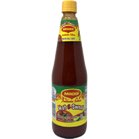 Maggi Hot And Sweet Tomato Chilli Sauce - 1 Kg