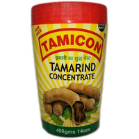 Tamicon Tamarind Concentrate - 14 Oz