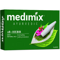 Medimix 18 Herb Soap - 150 Gm