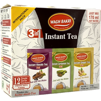 Wagh Bakri Instant Tea Mix - 312 Gm