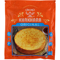 Deep Original Khakhara - 7 Oz