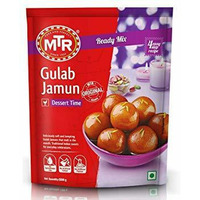 MTR Sweet Mix Gulab Jamun - 500 Gm