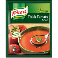 Knorr Thick Tomato Soup - 53 Gm