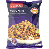 Chhedas Tasty Nuts - 6 Oz