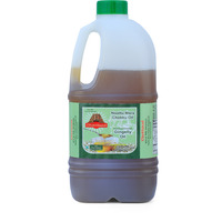 Chettinad Gingelly Oil (Wood Cold Pressed) - 1 Ltr