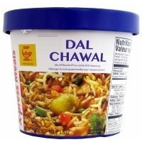 Deep X-Press Meals Dal Chawal - 100 Gm