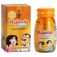 Dabur Hajmola Regular - 66 Gm