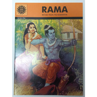 Book on Rama ...