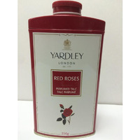 Yardley Red Roses Ta ...