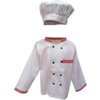 KFD Chef fancy dress ...