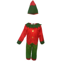 KFD Elfs Fancy Dress ...