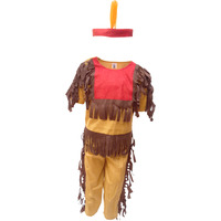 KFD Red Indian fancy ...