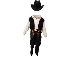 KFD Cow Boy fancy dr ...