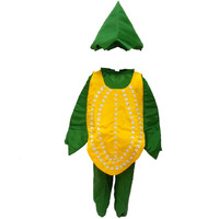 KFD Corn fancy dress ...