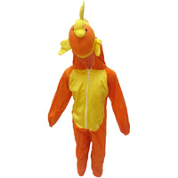 KFD Fish fancy dress for kids,Water Animal Costume for School Annual function/Theme Party/Competition/Stage Shows Dress